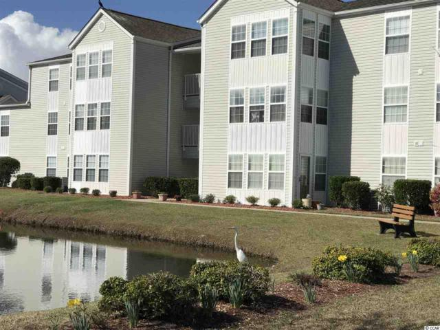2263 Andover Drive L, Surfside Beach, SC 29575 (MLS #1804029) :: Trading Spaces Realty