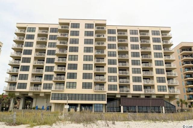 523 S Ocean Blvd., North Myrtle Beach, SC 29582 (MLS #1804033) :: The Greg Sisson Team with RE/MAX First Choice