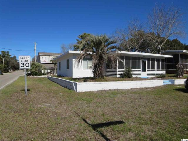 2708 S Holly, North Myrtle Beach, SC 29582 (MLS #1804075) :: The Litchfield Company