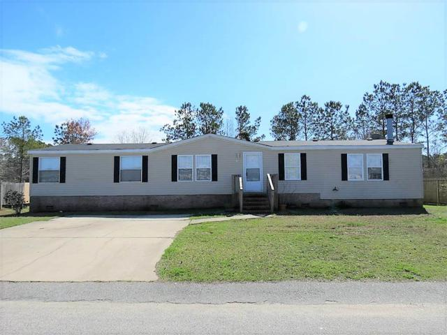 8614 Bragg Dr., Myrtle Beach, SC 29588 (MLS #1804101) :: The Greg Sisson Team with RE/MAX First Choice