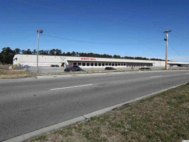 568 George Bishop Parkway, Myrtle Beach, SC 29579 (MLS #1804128) :: The HOMES and VALOR TEAM