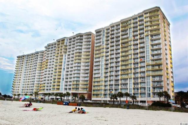 2701 S Ocean Blvd. #1709, North Myrtle Beach, SC 29582 (MLS #1804165) :: Sloan Realty Group