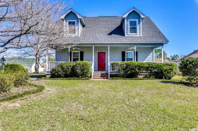 100 Carolina Ct, Myrtle Beach, SC 29588 (MLS #1804168) :: Myrtle Beach Rental Connections