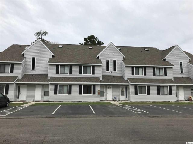 500 Fairway Village 7H, Myrtle Beach, SC 29588 (MLS #1804170) :: Sloan Realty Group