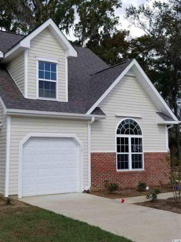 417 Rustic Ct. #164, Myrtle Beach, SC 29588 (MLS #1804187) :: Right Find Homes