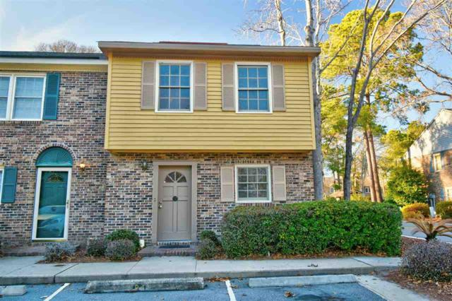 830 44th Ave. N B-4, Myrtle Beach, SC 29577 (MLS #1804189) :: The Greg Sisson Team with RE/MAX First Choice