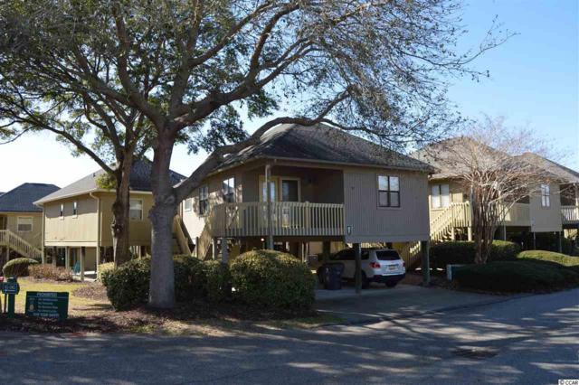 9531 Egerton Drive, Myrtle Beach, SC 29572 (MLS #1804196) :: The Litchfield Company