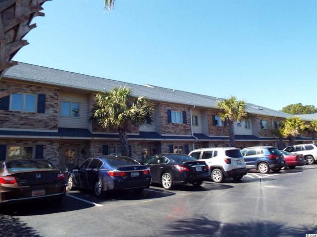 202 Double Eagle Drive F-1, Surfside Beach, SC 29575 (MLS #1804206) :: Myrtle Beach Rental Connections
