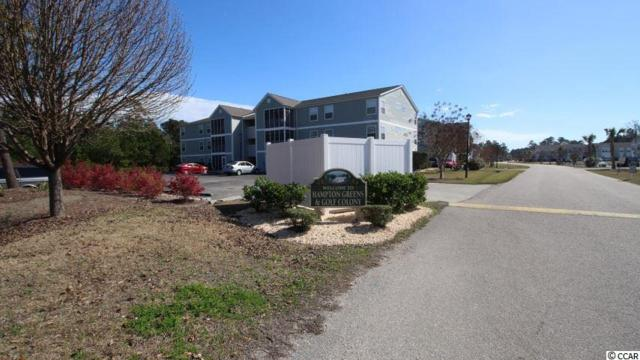 1980 Bent Grass Drive 1980-A, Surfside Beach, SC 29575 (MLS #1804208) :: The HOMES and VALOR TEAM