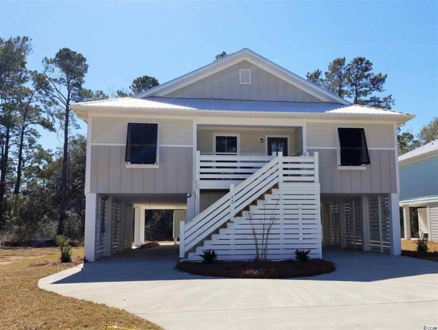 56 Tidelands Trail, Pawleys Island, SC 29585 (MLS #1804231) :: Myrtle Beach Rental Connections