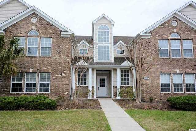 4660 Fringetree Drive F, Murrells Inlet, SC 29576 (MLS #1804242) :: The Hoffman Group