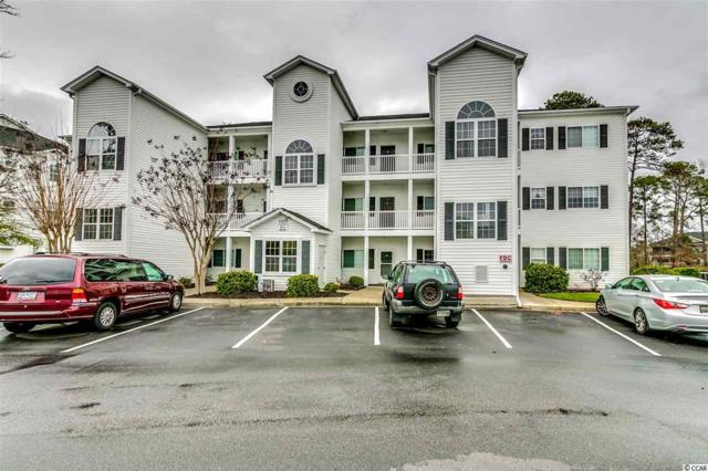 1525 Lanterns Rest Rd #202, Myrtle Beach, SC 29579 (MLS #1804258) :: Sloan Realty Group