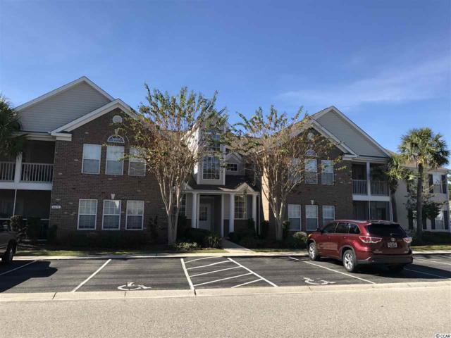 4676 Fringetree Drive G, Murrells Inlet, SC 29576 (MLS #1804268) :: SC Beach Real Estate