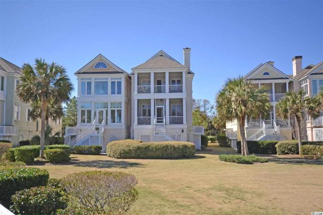 130 Summer Haven Court Ii-F-1, Georgetown, SC 29440 (MLS #1804280) :: Sloan Realty Group
