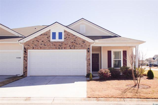 913 British Ln #1198, Myrtle Beach, SC 29579 (MLS #1804287) :: Trading Spaces Realty