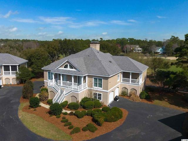 104 Collins Meadow Dr. #15, Georgetown, SC 29440 (MLS #1804365) :: Sloan Realty Group