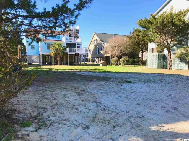 611 Springs Ave., Pawleys Island, SC 29585 (MLS #1804395) :: Myrtle Beach Rental Connections