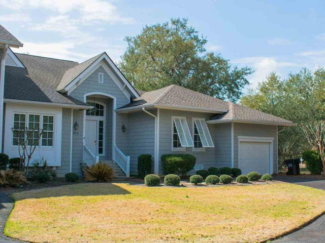168 Colony Club Drive #16, Georgetown, SC 29440 (MLS #1804401) :: Sloan Realty Group