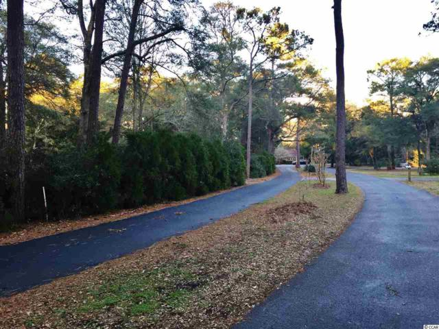 108 N Gate Rd., Myrtle Beach, SC 29572 (MLS #1804403) :: Right Find Homes