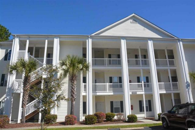 6000 Windsor Green Way #303, Myrtle Beach, SC 29579 (MLS #1804438) :: Silver Coast Realty