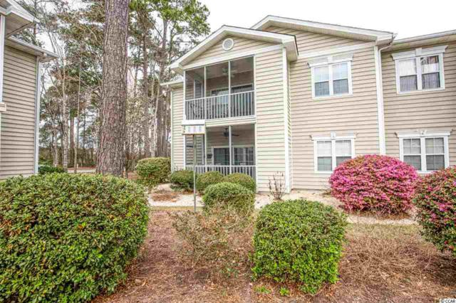 5309 Sweetwater Blvd. #5309, Murrells Inlet, SC 29576 (MLS #1804449) :: Sloan Realty Group