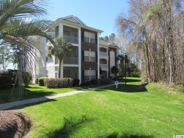 464 River Oaks Drive 67-L, Myrtle Beach, SC 29579 (MLS #1804471) :: Trading Spaces Realty