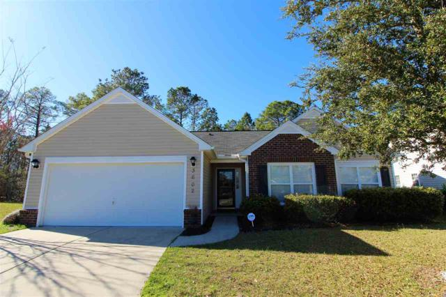 3602 Club Course Drive, North Myrtle Beach, SC 29582 (MLS #1804472) :: The Litchfield Company