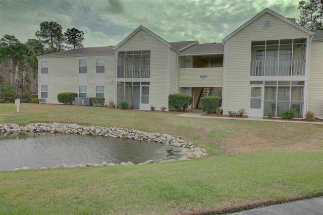 8885 Grove Park F, Surfside Beach, SC 29575 (MLS #1804505) :: Myrtle Beach Rental Connections