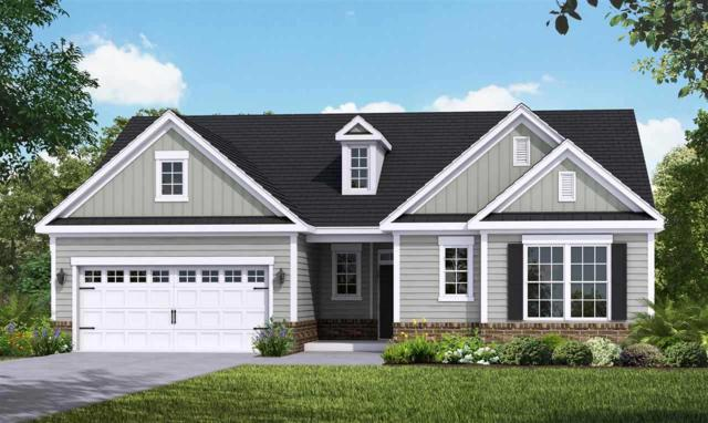 708 Shell Point Court, Longs, SC 29568 (MLS #1804540) :: The Litchfield Company