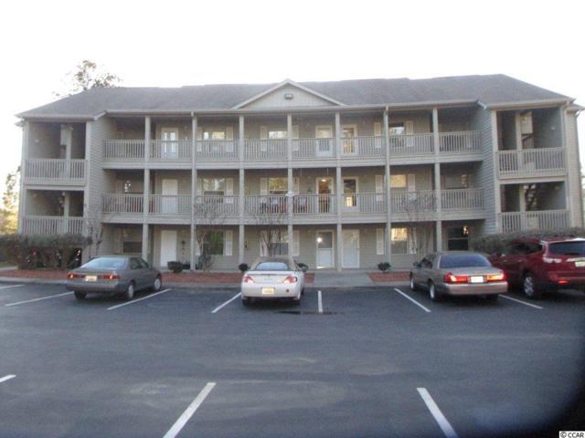 1230 White Tree Lane H, Myrtle Beach, SC 29588 (MLS #1804561) :: The Litchfield Company