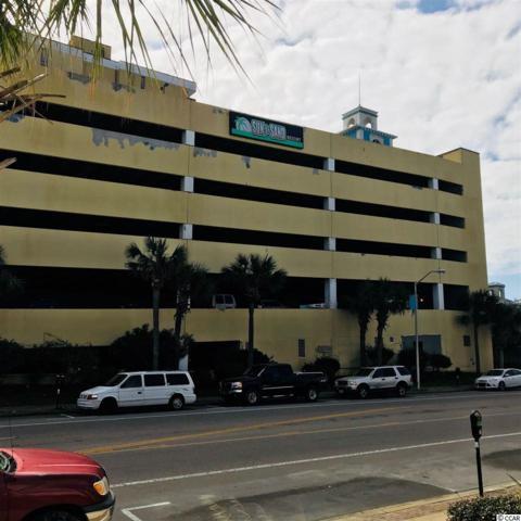 2701 S Ocean Blvd #607, Myrtle Beach, SC 29577 (MLS #1804706) :: The Litchfield Company