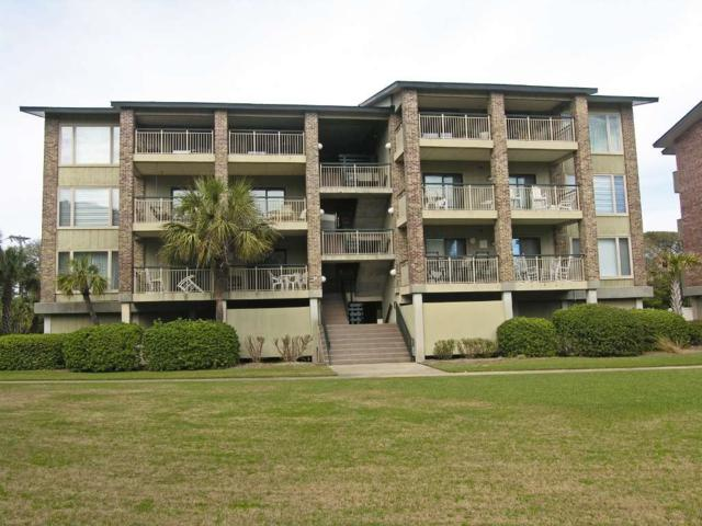 320 Myrtle Avenue, D6b, 26-Wk Half Share, Pawleys Island, SC 29585 (MLS #1804713) :: James W. Smith Real Estate Co.