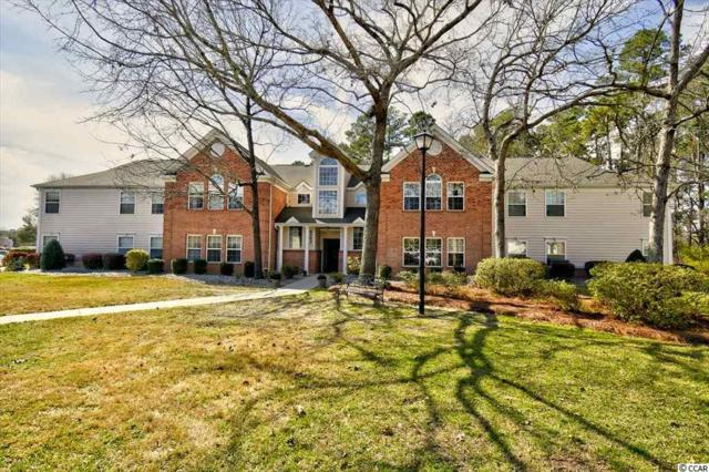 4382 Daphne Ln G, Murrells Inlet, SC 29576 (MLS #1804715) :: The HOMES and VALOR TEAM