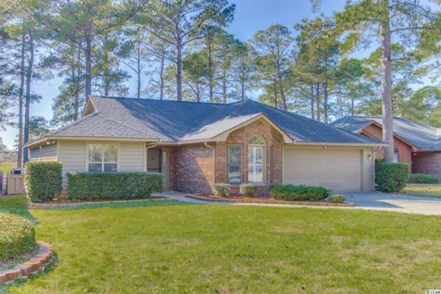 214 Wedgewood Lane, Conway, SC 29526 (MLS #1804729) :: The Litchfield Company
