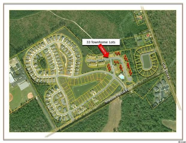 Ph 1 Medlen Rd., Conway, SC 29526 (MLS #1804753) :: The Hoffman Group