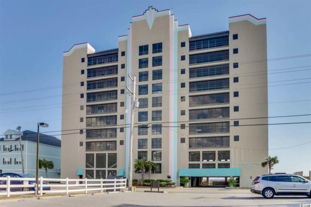 4000 N Ocean Blvd #807, North Myrtle Beach, SC 29582 (MLS #1804788) :: Trading Spaces Realty