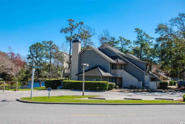 175 St. Clears Way 23-A, Myrtle Beach, SC 29572 (MLS #1804806) :: Matt Harper Team