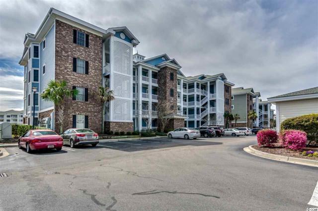 4847 Luster Leaf Circle #205, Myrtle Beach, SC 29577 (MLS #1804811) :: Sloan Realty Group