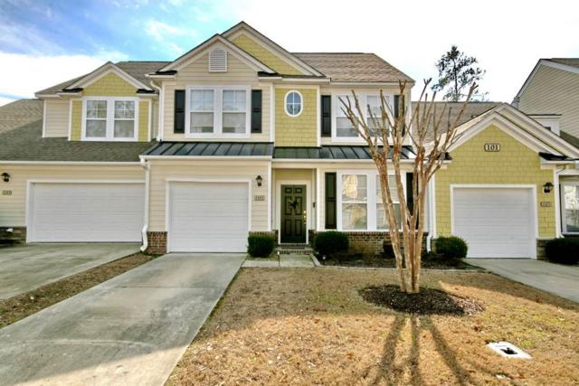 101 Cold Stream Cove Loop #1102, Murrells Inlet, SC 29576 (MLS #1804823) :: The Hoffman Group