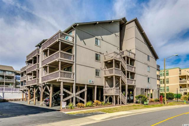 9621 Shore Dr. Unit A-322 A-322, Myrtle Beach, SC 29572 (MLS #1804828) :: The HOMES and VALOR TEAM