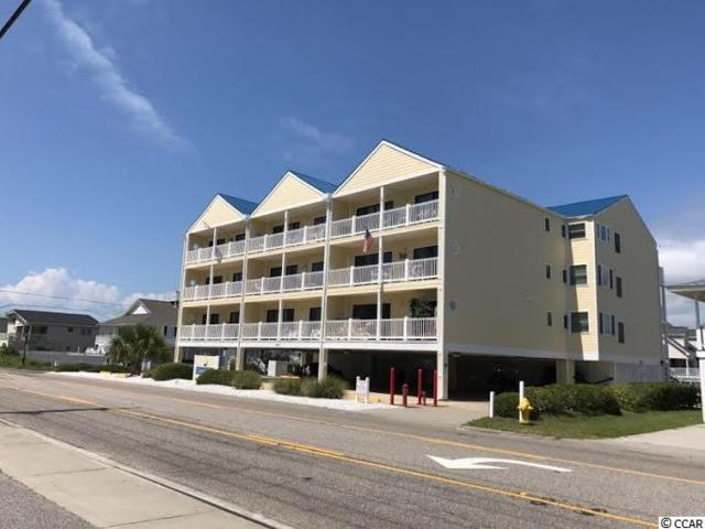 4601 N Ocean Blvd #102, North Myrtle Beach, SC 29582 (MLS #1804829) :: The HOMES and VALOR TEAM