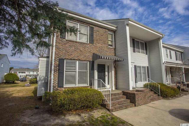 4115 Little River Road 2A, Myrtle Beach, SC 29577 (MLS #1804845) :: Trading Spaces Realty