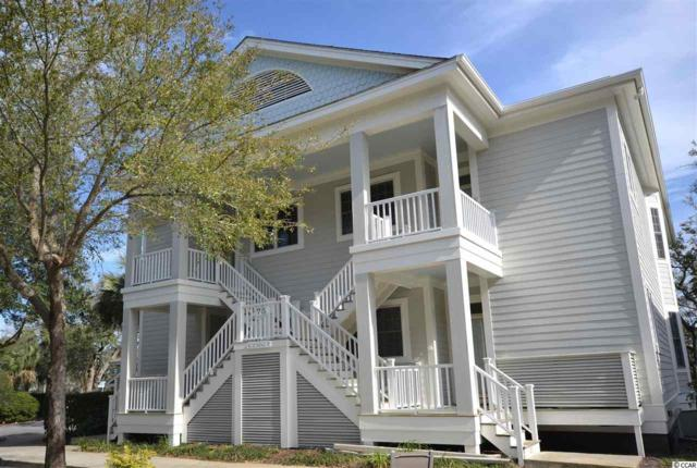 75 Mckissick Drive 1-D, Pawleys Island, SC 29585 (MLS #1804876) :: The Litchfield Company