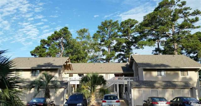 3015 Old Bryan Drive 1-8, Myrtle Beach, SC 29577 (MLS #1804895) :: Sloan Realty Group