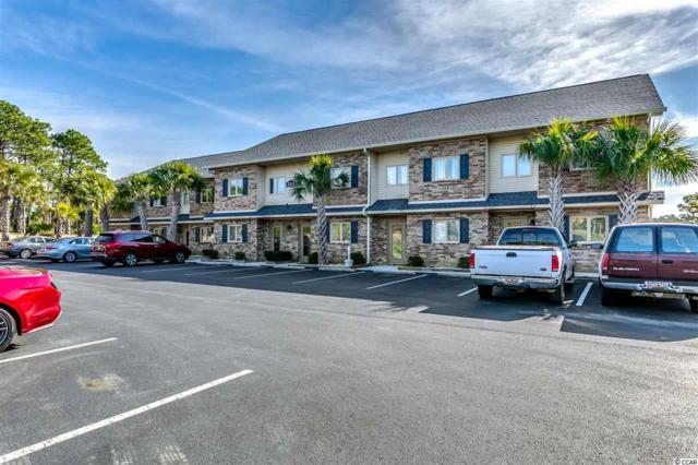 201 Double Eagle #E-1 E-1, Surfside Beach, SC 29575 (MLS #1804914) :: Myrtle Beach Rental Connections