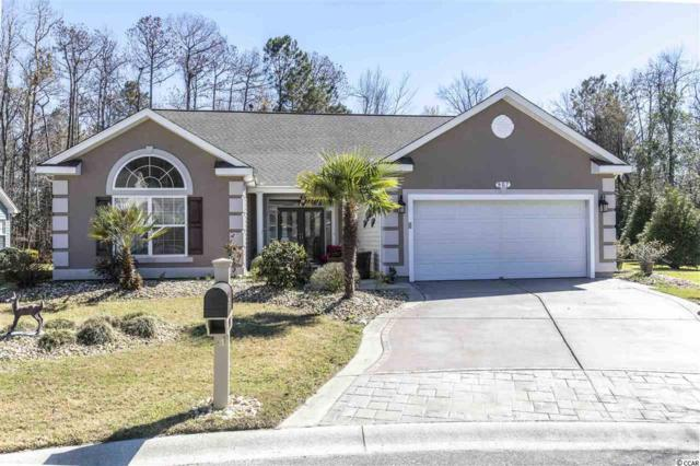 907 Helms Way, Conway, SC 29526 (MLS #1804941) :: The Greg Sisson Team with RE/MAX First Choice