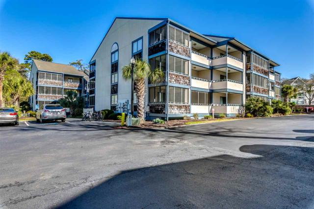 250 Maison Drive H-7, Myrtle Beach, SC 29572 (MLS #1804988) :: The Hoffman Group
