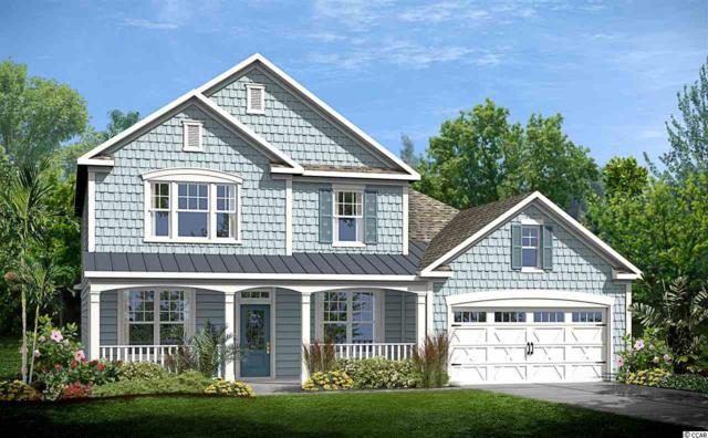 937 Abernathy Place, Surfside Beach, SC 29575 (MLS #1805012) :: The Litchfield Company