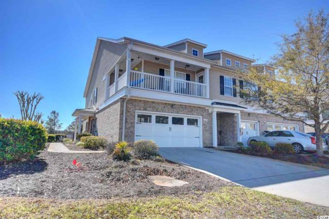 518 Hay Hill Lane B, Myrtle Beach, SC 29579 (MLS #1805021) :: Trading Spaces Realty