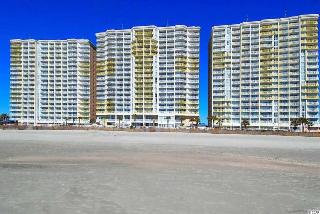 2711 S Ocean Blvd. Ph14, North Myrtle Beach, SC 29582 (MLS #1805024) :: The Greg Sisson Team with RE/MAX First Choice